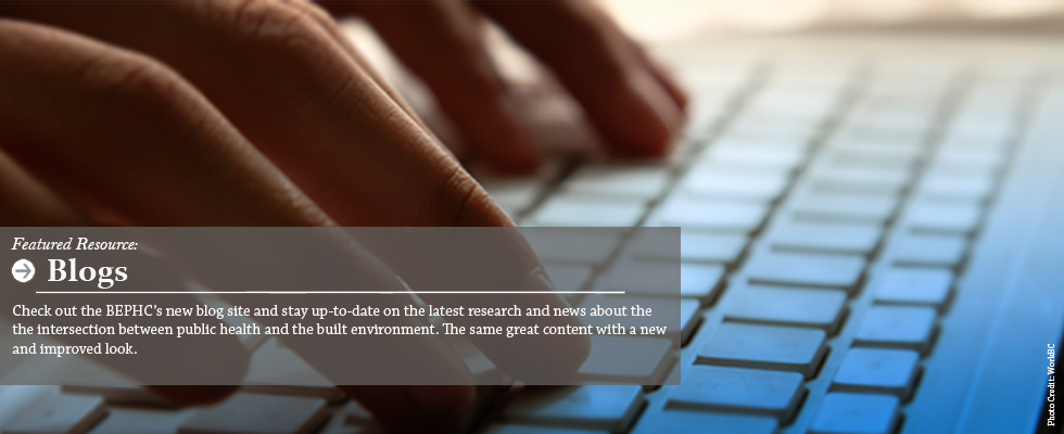Featured Resource: Blogs